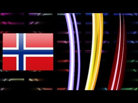 "NORWAY 2011 | Karaoke version | Stella Mwangi - ""Haba Haba"""