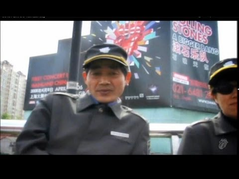 The Rolling Stones - Salt of the Earth Tour - Documentary Chapter 3/5 (China) Thumbnail image