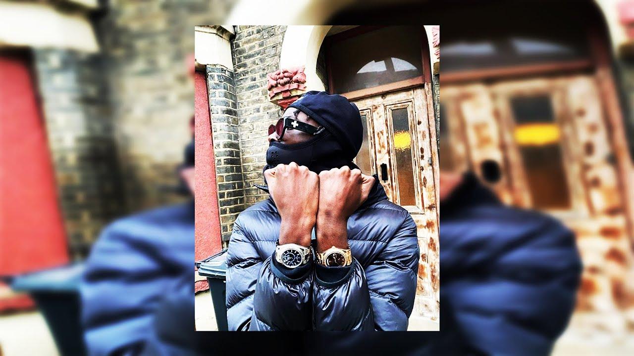 [FREE] UK x Drill Violin Type Beat Instrumental - ''Palace'' | Freestyle Trap Beat Instrumental 2021