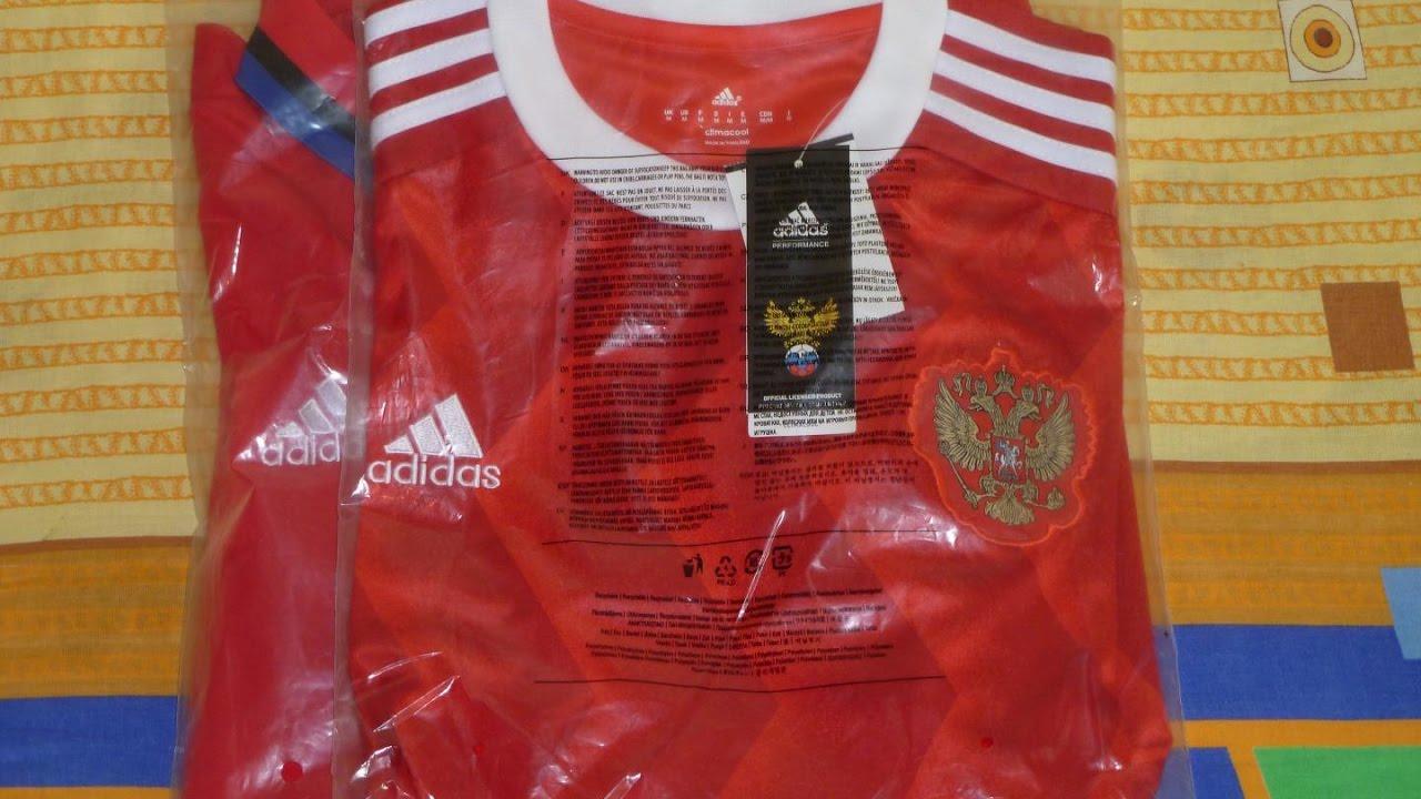 ⚽ Покупаем футбольную форму Реал Мадрид от Адидас Buy Adidas Real .