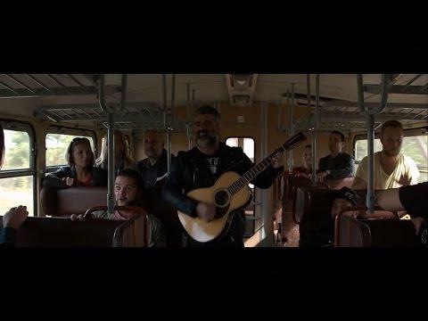 MAGNA CUM LAUDE - TÁJRÓL TÁJRA (2015) Official Music Video