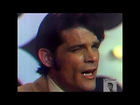 BJ Thomas - Hooked On A Feeling on Guardians Of The Galaxy