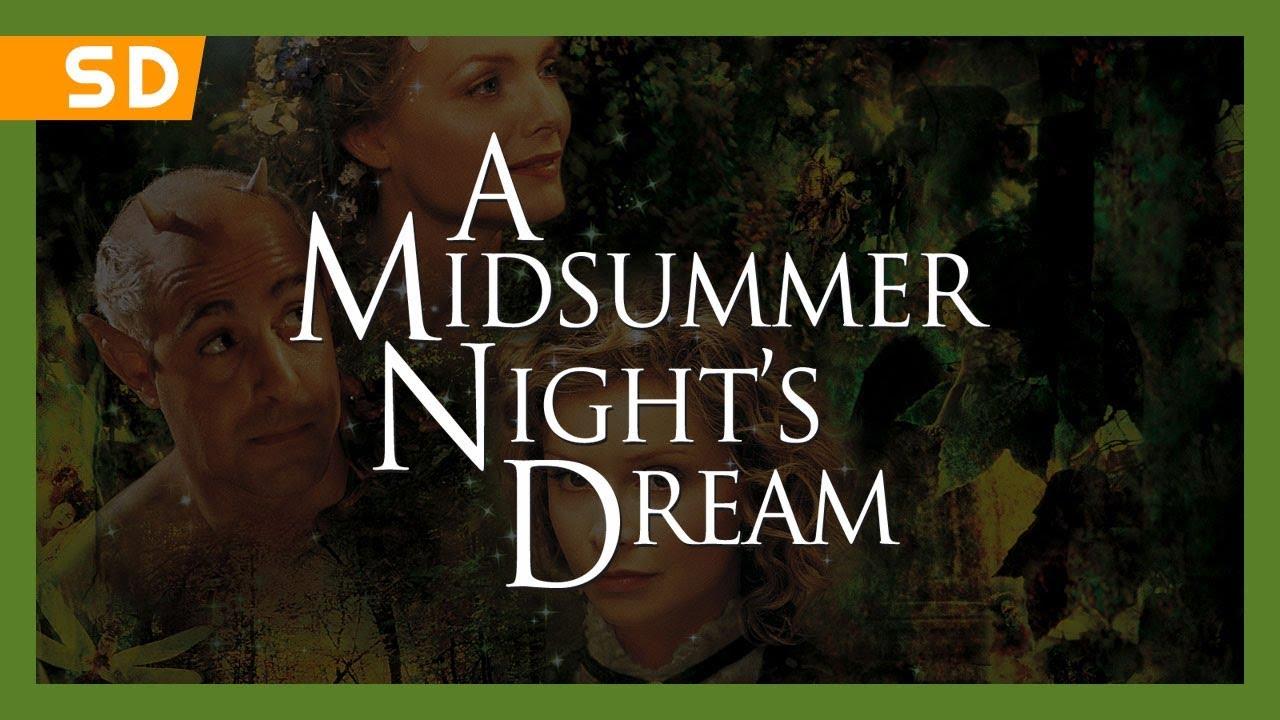 A Midsummer Night's Dream (1999) Trailer