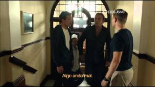 Mad Dogs Temporada 3 Episodio 3 - OnDIRECTV