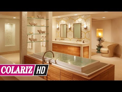 LATEST DESIGN! 40+ Amazing Bathroom Layout Ideas That Will Make Your Home More Beautiful