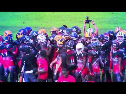 Florida Vs Georgia High School All-Star Game