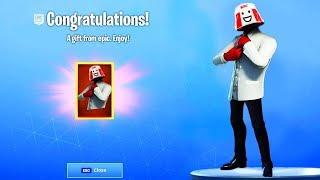 How To Get NEW KFC SKIN in Fortnite..
