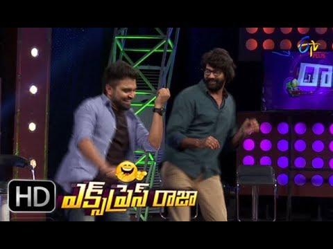 Express Raja | 18th August 2017 | Full Episode 240 | ETV Plus