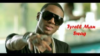 Pretty Boy Swag Parody (Tyrell Man Swag)