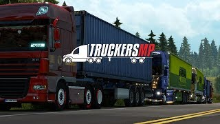 How to install Truckers MP ( Euro Truck Simulator 2)