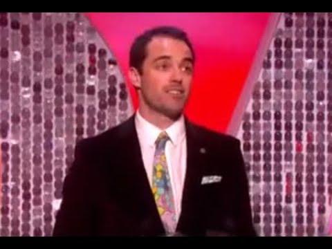 British Soap Awards 2013 (Best Newcomer)