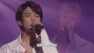 SHINee Love (Turkish Sub/T?rk?e Altyaz?l?) Tokyo Dome SHINee World 5