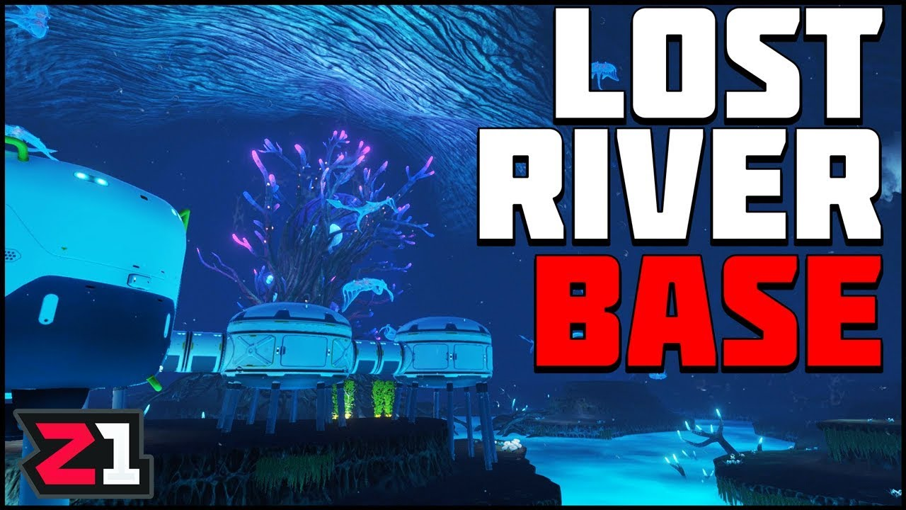 Lost River Base Final Upgrades Subnautica Gameplay Ep 10 Z1 Gaming Youtube The scanner room is our science station element of the game providing a way to locate useful resources with more ease. lost river base final upgrades subnautica gameplay ep 10 z1 gaming