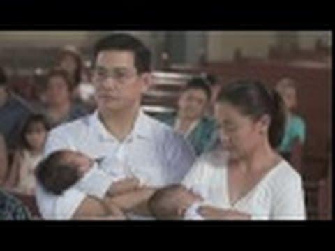 BCWMH Episode: Rite of Baptism