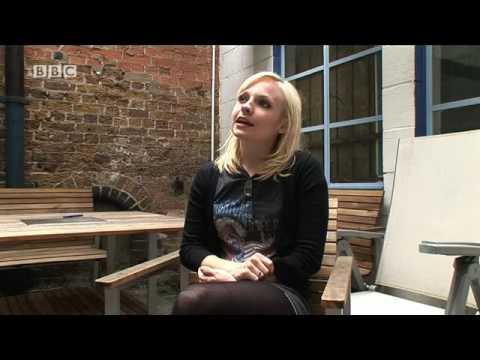 Doctor Who: Dreamland  Georgia Moffett