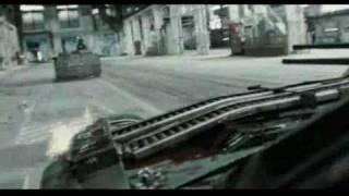 """Death Race Music Video """"Die Die My Darling"""""""