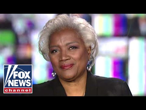 Donna Brazile ready to accept Mueller report findings, calls