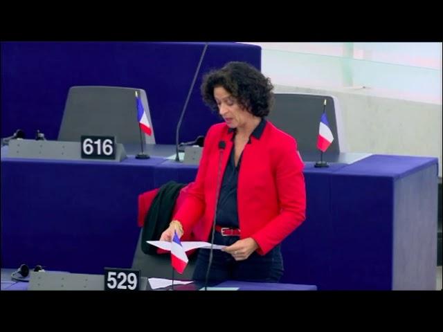 Christelle Lechevalier sur les chaînes de blocs (