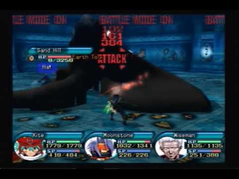 Let's Play .hack//Quarantine [4] magic