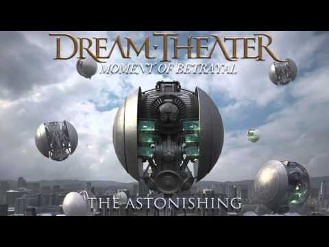Dream Theater – Moment Of Betrayal (Audio)