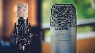 Video Top 5 BEST Microphones Under $100! (Best Microphones for YouTube) download MP3, 3GP, MP4, WEBM, AVI, FLV Juni 2018