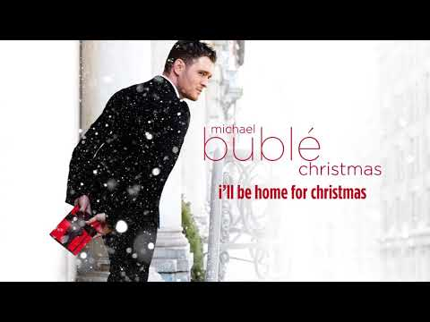 Michael Bublé - I'll Be Home For Christmas [Official HD] [sent 1 times]