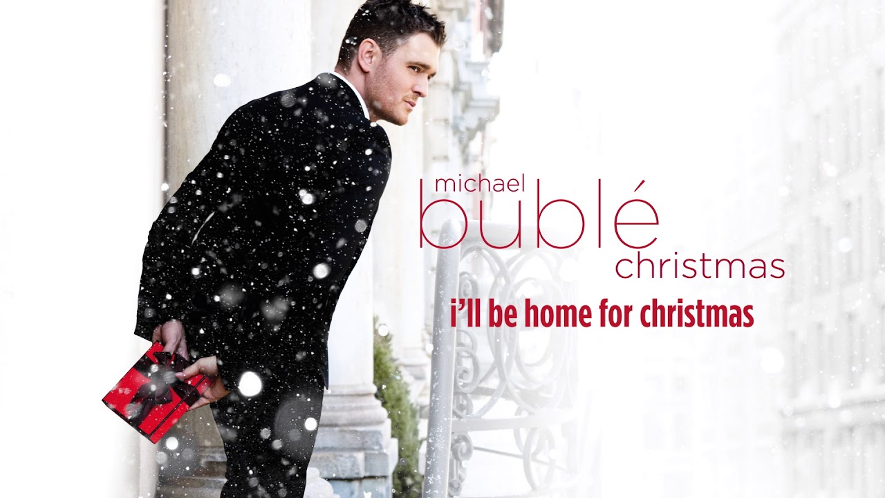 Michael Bublé - I\'ll Be Home For Christmas [Official HD] - YouTube