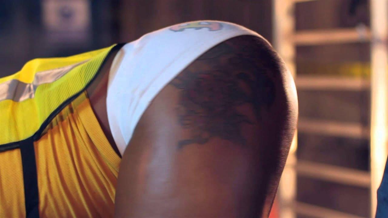 Konshens & J Capri - Pull Up To Mi Bumper (Official Music Video) Prod by Rvssian