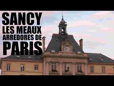 CASTELO PERTO DE PARIS | - SANCY LES MEAUX | O QUE VISITAR NA FRANÇA #4