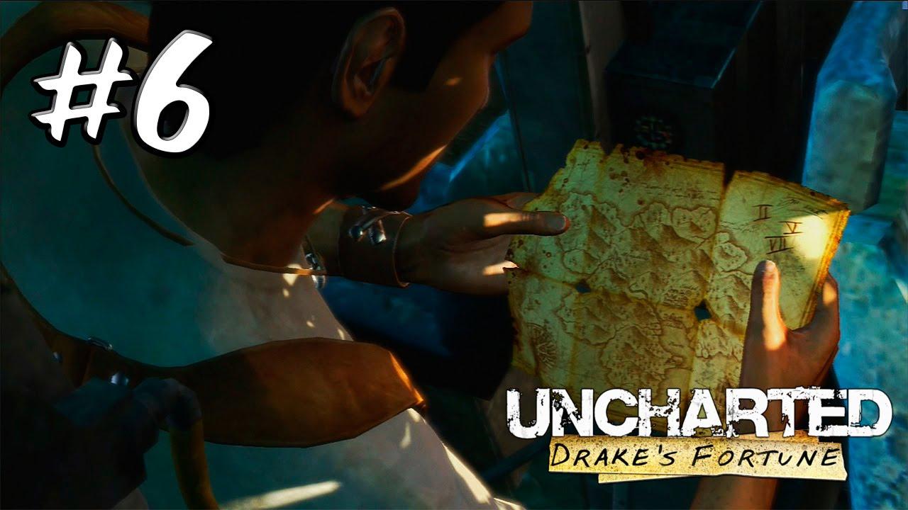 Uncharted 6
