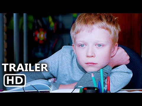 LOVELESS Trailer (2018)