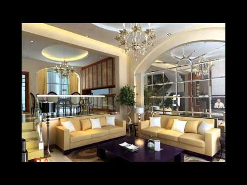 Modern office design concepts youtube for Modern office design concepts