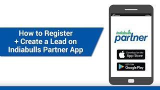 How to Register + Create a Lead | Retail Partner | IVL Finance Partner App
