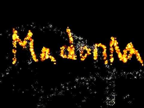 Madonna Music (hey Mr Dj)