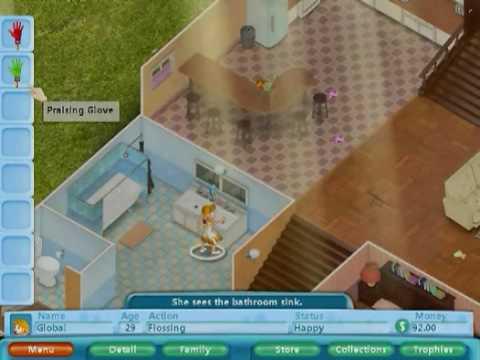 Virtual Families Trailer