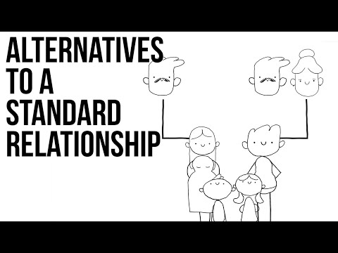 Alternatives To a Standard Relationship