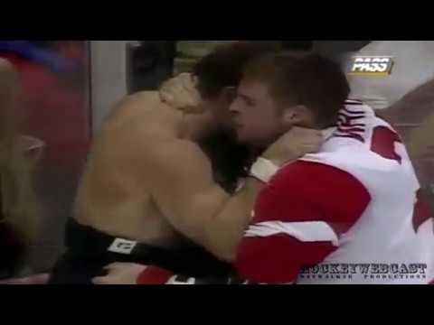 Casey (WDTW) - Happy Anniversary 'Fight Night At The Joe'
