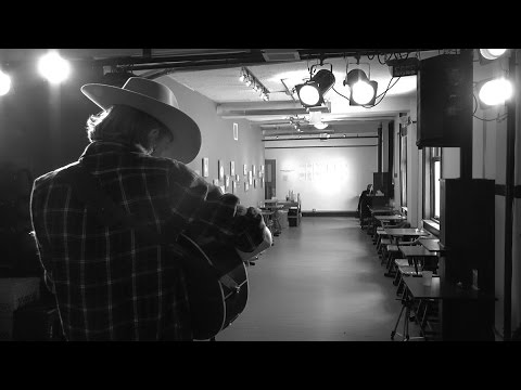 "An Empty Room with Colter Wall - ""Kate McCannon"""