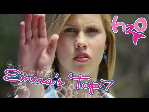 Emma's Top 7 Power Moments - H2O: Just Add Water