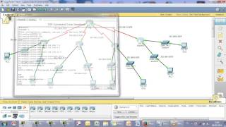 Configuration du protocole RIPv2