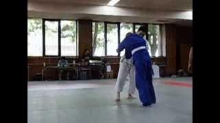 ふくしま柔術トーナメント 2013.7.14