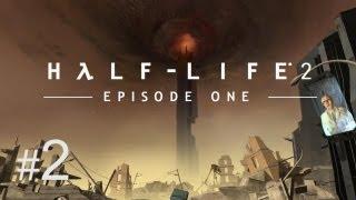 Прохождение Half-Life 2: Episode One с Карном. Часть 2(Прохождение культовой игры жанра FPS с комментариями. Большое спасибо за ваши комментарии к видео и лайки!..., 2012-11-07T01:08:37.000Z)