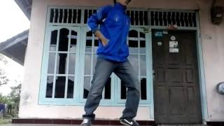 Dupstep_Indonesia_wong indonesia Latihan robotik dance__My dupstep song of nedd your heART :)