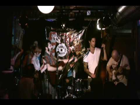 The Defibulators : Fourth Song