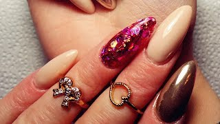 New Nail Art 2017 ♥ Top Nail Art Compilation #35 ♥ The Best Nail Art Designs & Ideas