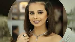 اجمل صور للفنانة منة عرفة على اغنية يا بنات حلوين حلوين