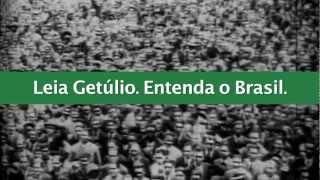 Trilogia Getúlio, por Lira Neto