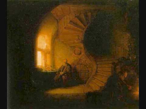 Guillaume de Machaut- Puis qu'en oubli (polyphonic chanson)