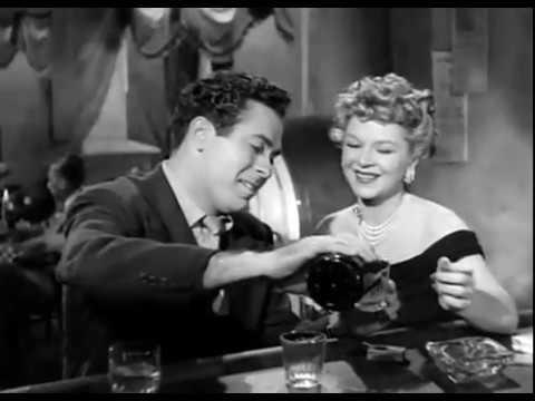 Film Noir Crime Drama - Borderline (1950)