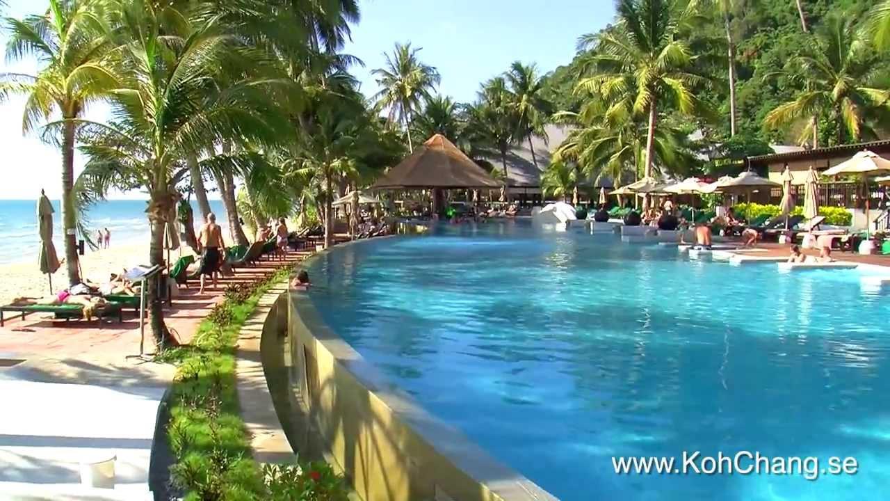 KC Grande Resort  Spa Koh Chang  YouTube